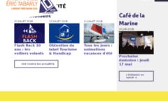 Cité de la Voile à Lorient