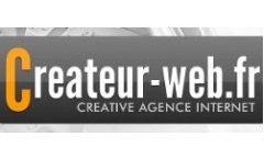 Créateur Web : agence web et de référencement