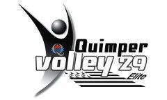 Volley féminin à Quimper