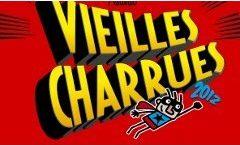 Vieilles Charrues à Carhaix